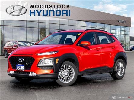 2020 Hyundai Kona 2.0L Preferred (Stk: P1547) in Woodstock - Image 1 of 22