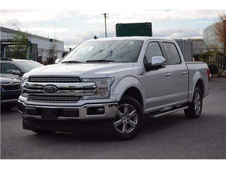 2019 Ford F-150 Lariat (Stk: SL844A) in Ottawa - Image 1 of 30