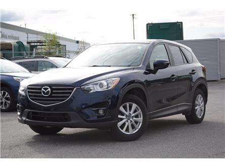2016 Mazda CX-5 GS (Stk: SL591A) in Ottawa - Image 1 of 30