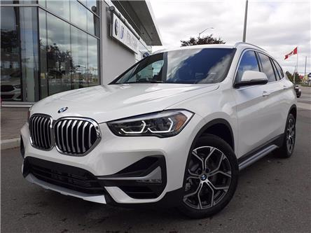 2021 BMW X1 xDrive28i (Stk: 14078) in Gloucester - Image 1 of 26