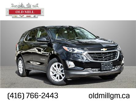 2020 Chevrolet Equinox LT (Stk: L6245698) in Toronto - Image 1 of 21