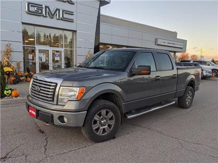 2011 Ford F-150 XLT (Stk: 20805A) in Orangeville - Image 1 of 16