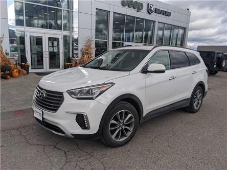 2019 Hyundai Santa Fe XL Preferred (Stk: U304222-OC) in Orangeville - Image 1 of 22