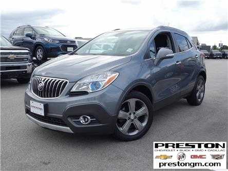 2014 Buick Encore Convenience (Stk: 0210971) in Langley City - Image 1 of 28