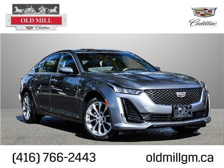 2020 Cadillac CT5 Premium Luxury (Stk: L0153731) in Toronto - Image 1 of 21