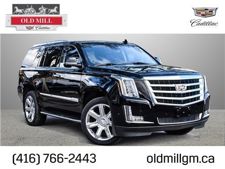 2020 Cadillac Escalade Premium Luxury (Stk: LR253546) in Toronto - Image 1 of 21