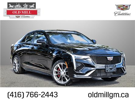 2020 Cadillac CT4 Sport (Stk: L0150954) in Toronto - Image 1 of 21