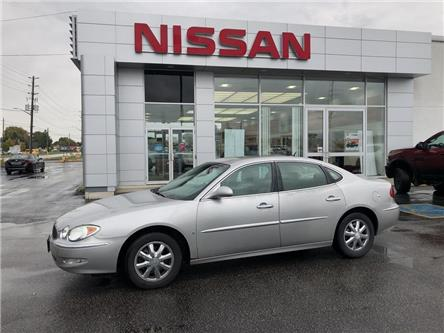 2006 Buick Allure CXL (Stk: 20229A) in Sarnia - Image 1 of 16