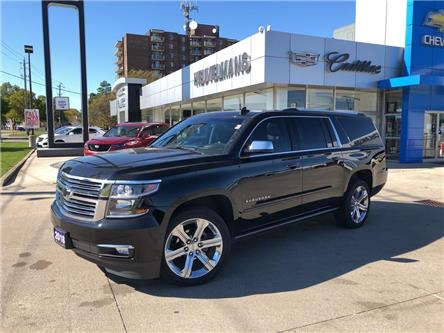 2018 Chevrolet Suburban Premier (Stk: 20087A) in Chatham - Image 1 of 14