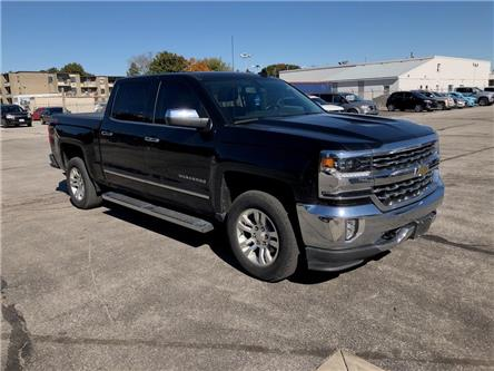 2018 Chevrolet Silverado 1500  (Stk: 20097A) in Chatham - Image 1 of 2