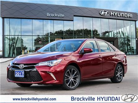 2017 Toyota Camry  (Stk: P7221) in Brockville - Image 1 of 29