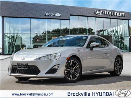 2013 Scion FR-S Scion 10 (Stk: P7216) in Brockville - Image 1 of 28