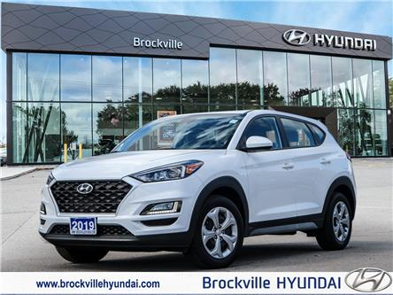 2019 Hyundai Tucson Essential w/Safety Package (Stk: P7181) in Brockville - Image 1 of 30
