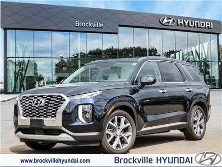 2020 Hyundai Palisade  (Stk: R20384) in Brockville - Image 1 of 30