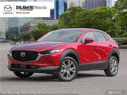 2021 Mazda CX-30 GS (Stk: 21522) in Gloucester - Image 1 of 23