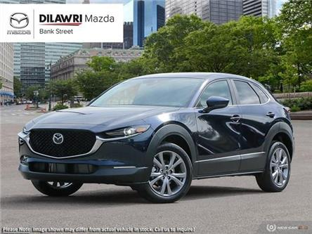 2021 Mazda CX-30 GS (Stk: 21618) in Gloucester - Image 1 of 22