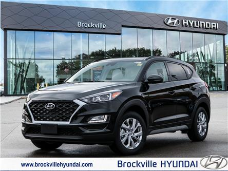 2021 Hyundai Tucson  (Stk: R21014) in Brockville - Image 1 of 26