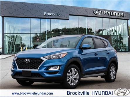 2021 Hyundai Tucson  (Stk: R21017) in Brockville - Image 1 of 27