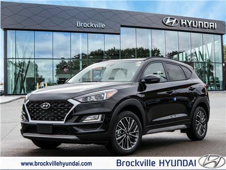 2021 Hyundai Tucson  (Stk: R21019) in Brockville - Image 1 of 25