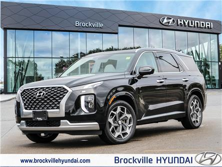 2021 Hyundai Palisade  (Stk: R21030) in Brockville - Image 1 of 30