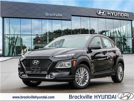 2021 Hyundai Kona 2.0L Preferred (Stk: R21003) in Brockville - Image 1 of 24