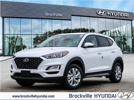 2021 Hyundai Tucson Preferred (Stk: R21022) in Brockville - Image 1 of 25