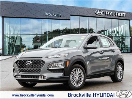 2021 Hyundai Kona 2.0L Preferred (Stk: R21024) in Brockville - Image 1 of 26