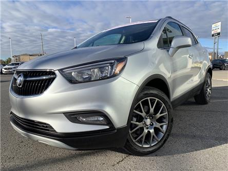 2020 Buick Encore Sport Touring (Stk: 36658) in Carleton Place - Image 1 of 19