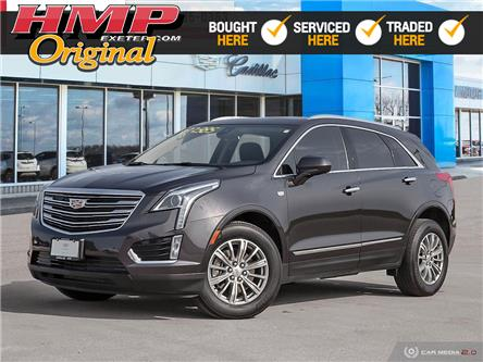 2019 Cadillac XT5 Luxury (Stk: 81738) in Exeter - Image 1 of 27