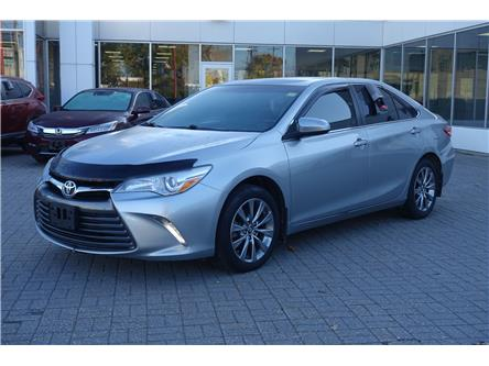 2015 Toyota Camry XLE (Stk: 2008431) in Ottawa - Image 1 of 13