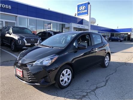 2019 Toyota Yaris LE (Stk: 30386A) in Scarborough - Image 1 of 18