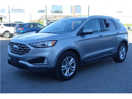 2020 Ford Edge  (Stk: 958700) in Ottawa - Image 1 of 14