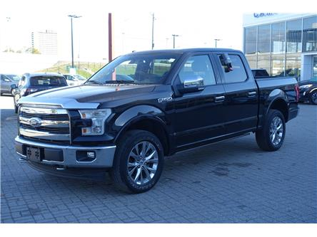 2017 Ford F-150 Lariat (Stk: 2007921) in Ottawa - Image 1 of 14