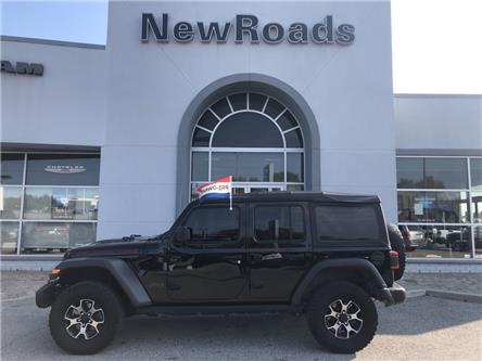 2018 Jeep Wrangler Unlimited Rubicon (Stk: 25088P) in Newmarket - Image 1 of 13