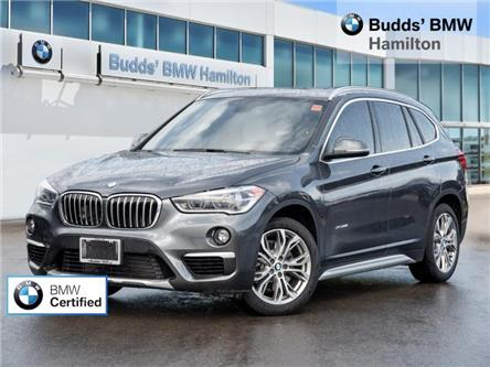 2016 BMW X1 xDrive28i (Stk: DH3332) in Hamilton - Image 1 of 22