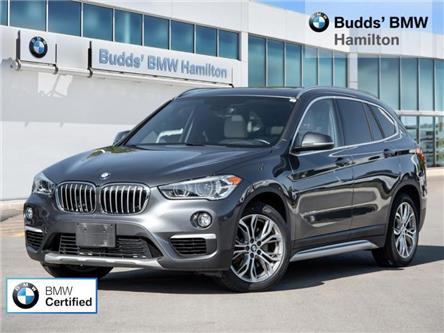 2016 BMW X1 xDrive28i (Stk: DH3312) in Hamilton - Image 1 of 19