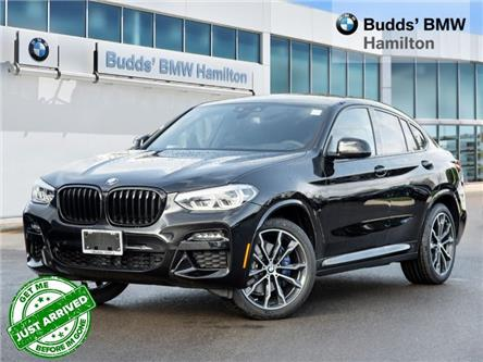 2021 BMW X4 xDrive30i (Stk: T23244) in Hamilton - Image 1 of 24