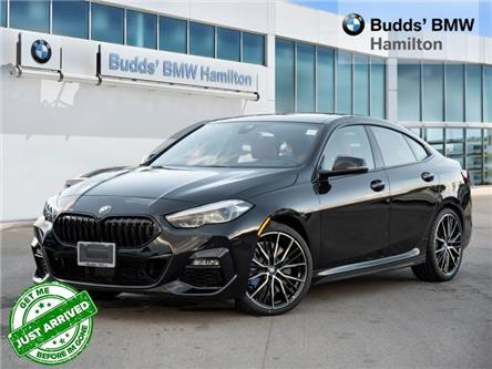 2021 BMW 228i xDrive Gran Coupe (Stk: B19641) in Hamilton - Image 1 of 24