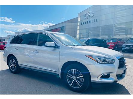 2019 Infiniti QX60 Pure (Stk: H8531A) in Thornhill - Image 1 of 21