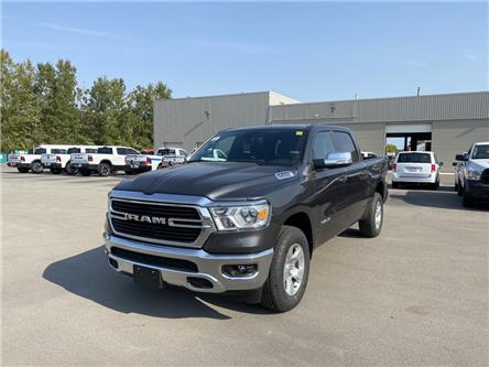 2021 RAM 1500 Big Horn (Stk: N04798) in Chatham - Image 1 of 17