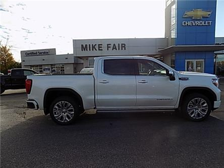 2021 GMC Sierra 1500 Denali (Stk: 21015) in Smiths Falls - Image 1 of 15
