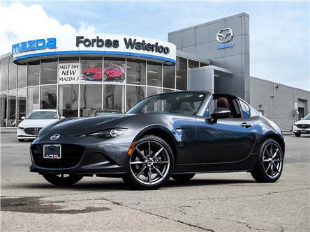 2017 Mazda MX-5 RF GT (Stk: P2445) in Waterloo - Image 1 of 24