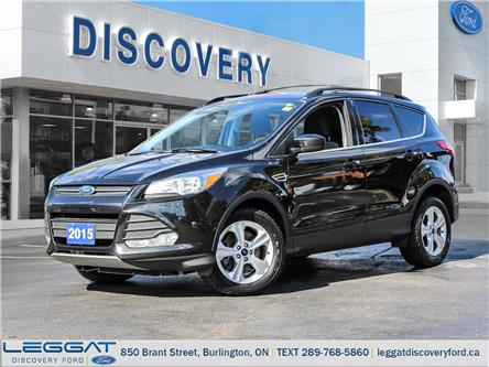 2015 Ford Escape SE (Stk: 15-51724-T) in Burlington - Image 1 of 22