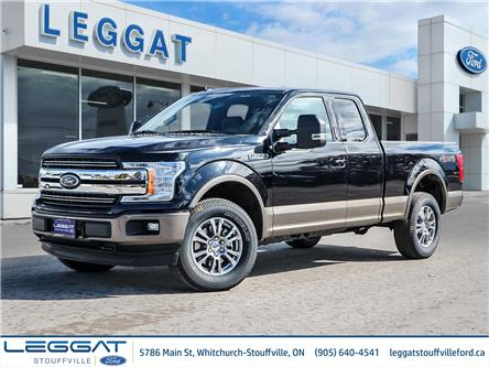 2020 Ford F-150  (Stk: 20-50-246) in Stouffville - Image 1 of 27