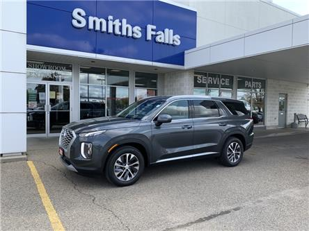 2021 Hyundai Palisade ESSENTIAL (Stk: 10226) in Smiths Falls - Image 1 of 12