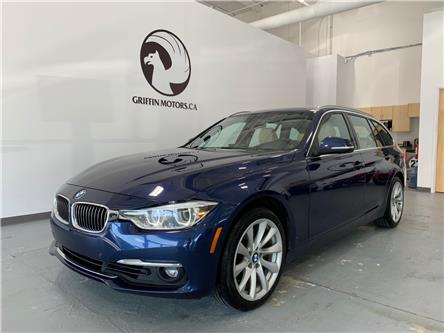 2017 BMW 330i xDrive Touring (Stk: 1387) in Halifax - Image 1 of 18
