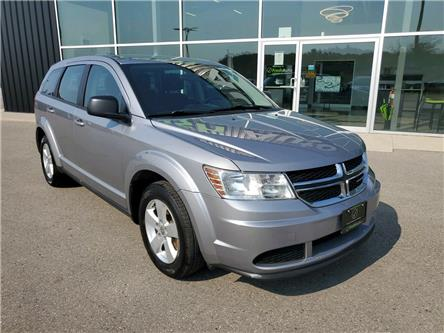 2015 Dodge Journey CVP/SE Plus (Stk: 21-022A Tillsonburg) in Tillsonburg - Image 1 of 29