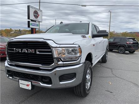 2019 RAM 2500 Big Horn (Stk: 90675) in Sudbury - Image 1 of 18