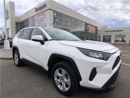 2019 Toyota RAV4 LE (Stk: 9234A) in Calgary - Image 1 of 22