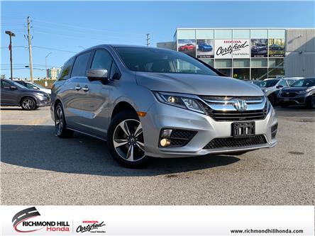 2018 Honda Odyssey EX (Stk: 212034P) in Richmond Hill - Image 1 of 26